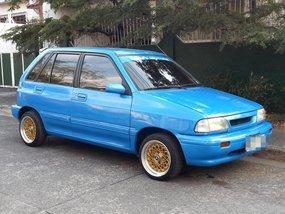 Kia Pride Wagon 1999 P99,000 for sale