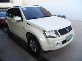 Suzuki Vitara 2007 P448,000 for sale