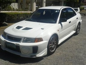 Mitsubishi Lancer Evolution 1998