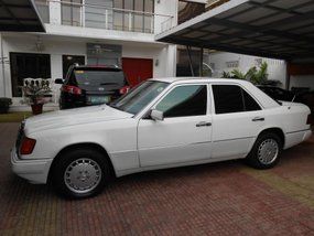 1992 Mercedes-Benz 230 for sale