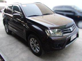 Suzuki Vitara 2012