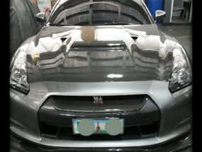 2010 Nissan Gt-R for sale in Metro Manila