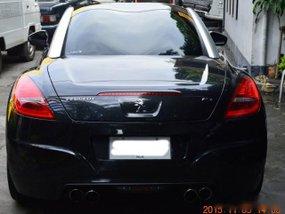 Peugeot Rcz 2014 P2,200,000 for sale