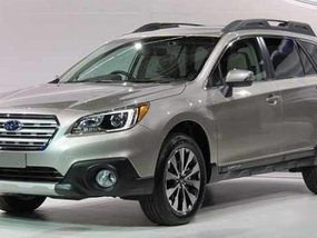 2016 Subaru Outback for sale in Metro Manila