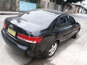 Hyundai Sonata 2008 P165,000 for sale