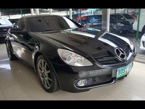 Mercedes-Benz Slk-Class 2009 P2,900,000 for sale