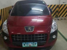 2012 Peugeot 3008 for sale