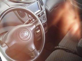 Toyota Fxs 2000 Automatic Gasoline P368,000