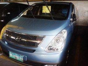 2011 Hyundai G.starex for sale in Quezon City