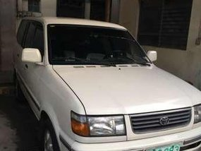 1999 Toyota Revo for sale in Manila