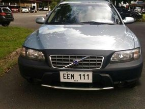 Volvo Xc70 2003 P368,000 for sale