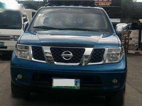 Nissan Navara 2008 P525,000 for sale
