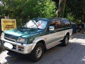 Mitsubishi Strada 1999 4x4