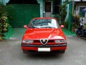 Alfa Romeo 155 1999 P170,000 for sale