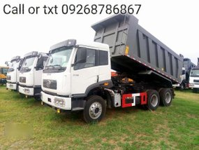 FAW Tractor head P2,850,000 for sale
