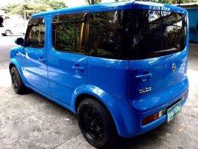 Nissan Cube tag BB wigo jazz i10 mirage