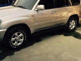 Almost brand new Toyota Land Cruiser Diesel