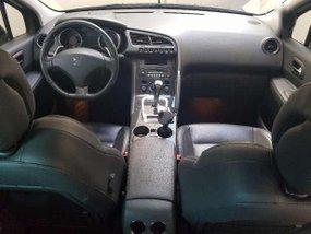 2012 Peugeot 3008 for sale in Las Piñas