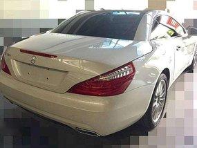 2013 Mercedes Benz SL500 Convertible amg sl amg ferrari 458 lambo bmw