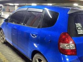 HONDA FIT GD1 casa maintained