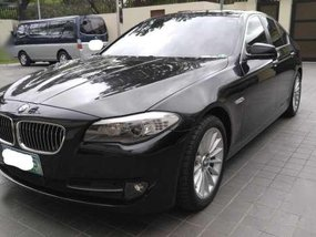 Bmw 528I 2011 P2,390,000 for sale