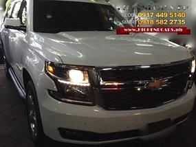 2015 Chevrolet Suburban for sale in Metro Manila