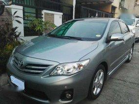 2013 Toyota Altis 1.6V