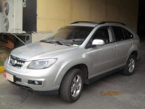 2015 BYD SUV S6 MT (Almost Brand New)