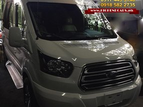 2017 Ford Transit Connect for sale