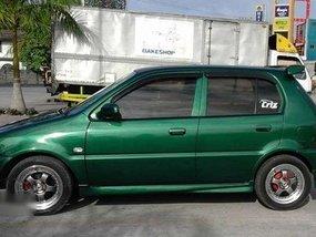 Honda fit mdl 98