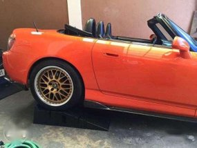 Fresh in and out Honda S2000 for sale