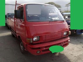 toyota hi ace dropside 10 ft. 2B diesel engine 91 model