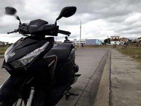Honda Click 125i (1month old) 400km Mio