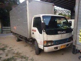 isuzu 4be1 closevan 09 with franchise