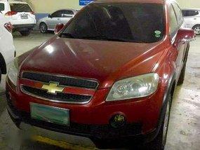 2008 Chevrolet Captiva crv escape rav4 sorento xtrail vitara tucson