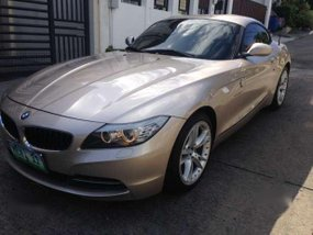 2011 BMW z4 3.0si local