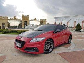2014 Honda CRZ Mugen (lexus audi mercedes bmw 350z mustang coupe jazz)