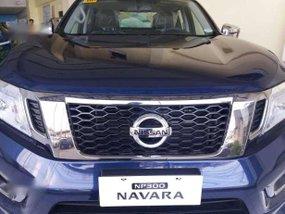 2017 Nissan NP300 Navara 2.5L 4x4 VL SV 6MT