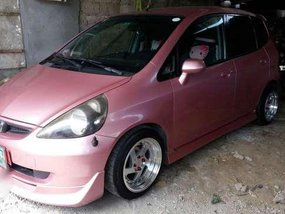 Honda jazz fit Gd hell0 kitty inspired l0aded
