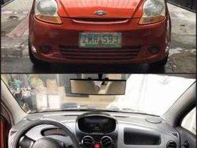 Chevrolet Spark 2005 for sale