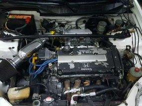 2000 Honda Civic SIR The Legend Legit Original The Best or Nothing