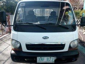 Kia K2700 2004