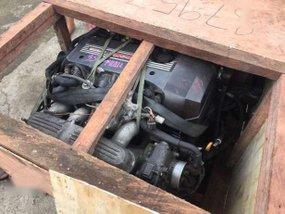 Toyota 3sge beams engine altezza