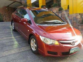 Honda Fd 1.8V 2007 mdl Acquired Automatic