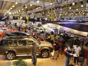 2017 Manila International Auto Show