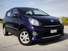 2014 Toyota Wigo 1.0 G AT: An affordable car for price conscious buyers