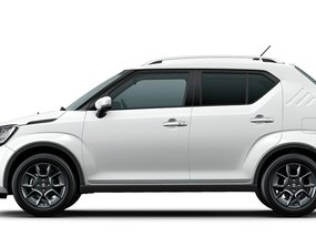 Suzuki to prepare for the launch of new Ignis in Indonesia