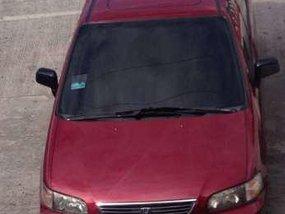 Honda Odyssey 1997 for sale