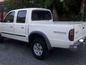 Ford Ranger TREKKER 2005 *automatic transmission*