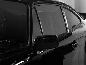 MMDA considers regulating the use of window tints